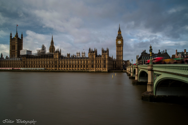 Londres lowcost